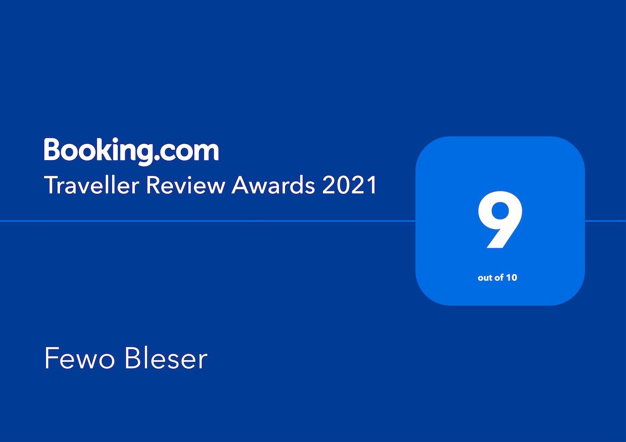 Traveller rewiew Award2021.2